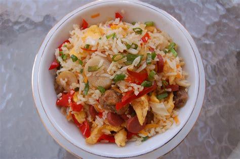 cara membuat nasi goreng nanas resep cara membut nasi goreng oriental inforesepku com