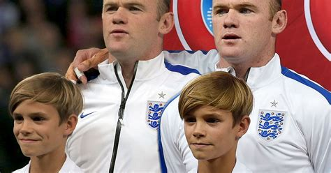 romeo beckham real height romeo beckham blasted by web trolls for being england