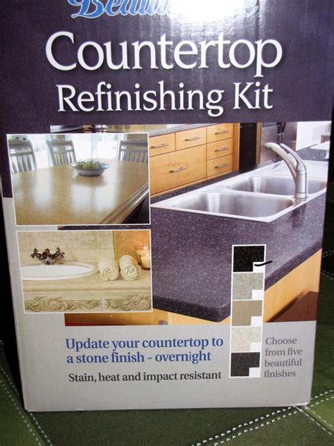 Beauti Tone Countertop Refinishing Kit by Beauti Tone Countertop Refinishing Kit Central Saanich