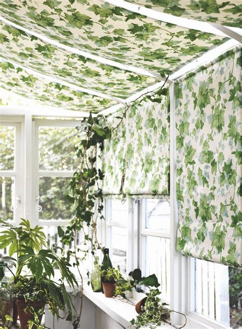 ceiling blinds for sunrooms best 25 conservatory interiors ideas on