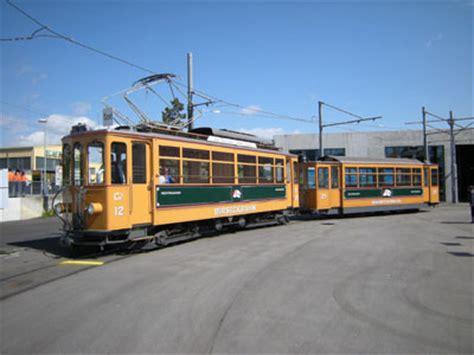 Oldtimer Lackieren Tschechien by Beb Motorwagen Nr 4 13 105 Bei Tram Oldtimer Basel