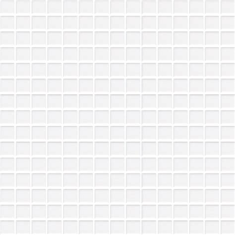 cotto tiles 19 x 19mm silk gloss white thaicera tile