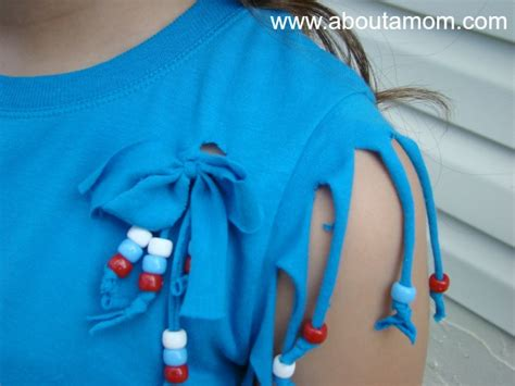 how to bead a shirt pony beaded t shirt craft about a
