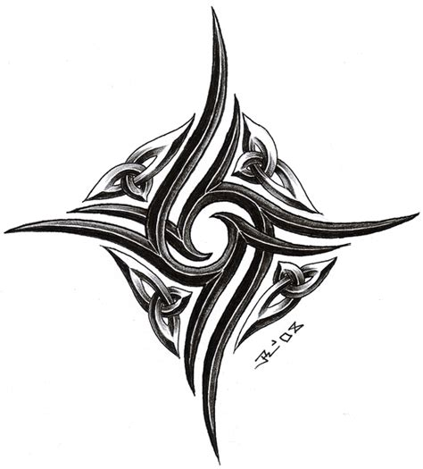 Celtic Tattoos And Designs Page 212 Celtic Tribal Designs