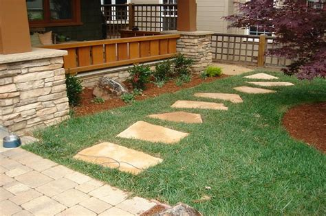 landscaping ideas for backyard on a budget image of cheap front yard landscaping ideas for small