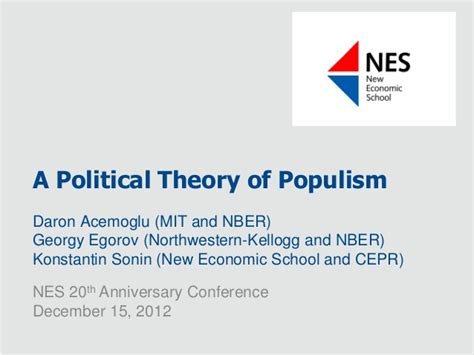 the new economic populism how states respond to economic inequality books a political theory of populism