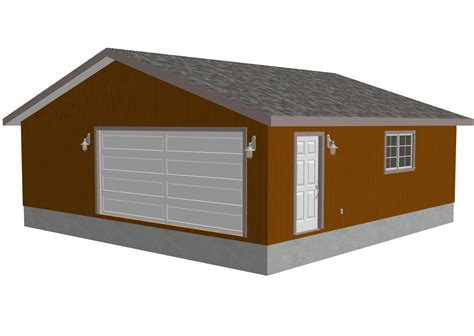 16 X 30 Garage Plans by Pole Barn Garage Apartment Plans Section Sheds