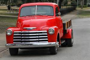 Chevrolet 1 Ton 1953 Chevrolet 1 Ton Up 1949 1950 1951 1952 1954