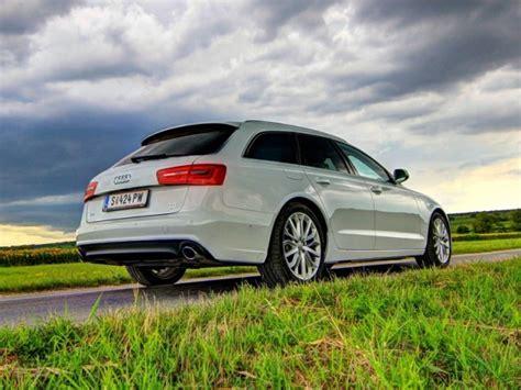 Testbericht Audi A6 by Foto Audi A6 Avant 3 0 Tdi Quattro Testbericht 011 Jpg Vom