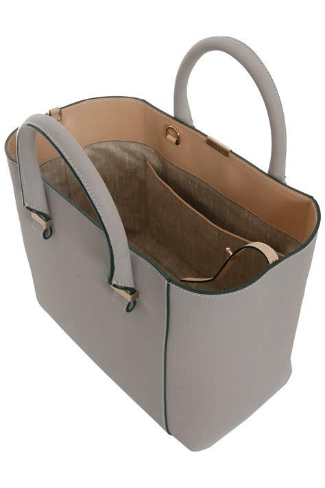 Bekham B532 Bag In Bag Kancing lyst beckham quincy tote bag in gray