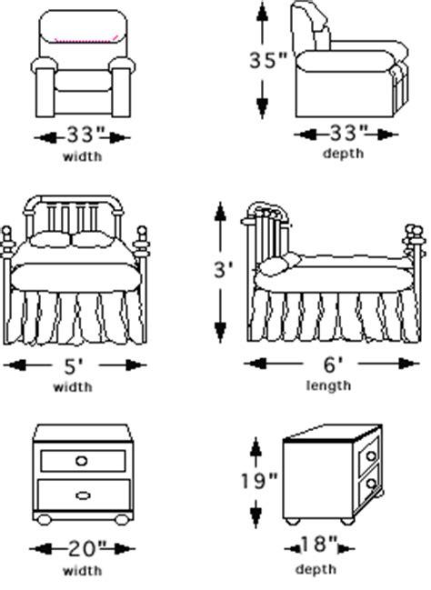 Furniture Measurements Interior Design by Diagram Of Flooring Diagram Free Engine Image For User