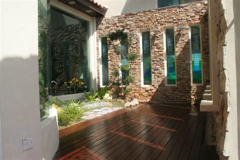 courtyard home designs interior courtyards