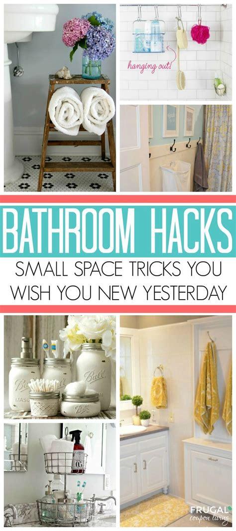 best diy crafts ideas bathroom storage ideas for small