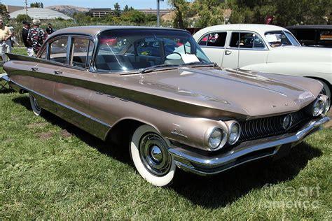 1960 buick lesabre 1960 buick lesabre sedan 5d23015 photograph by wingsdomain