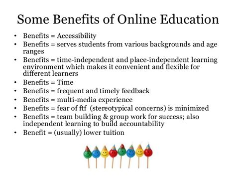 Benefits Of Education Essay by Aspects Of Teaching And Learning