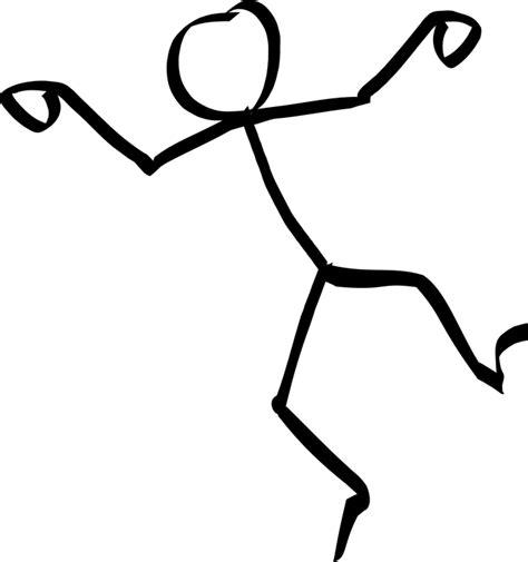 Stik Stick Ps2 Transparan Light kostenlose vektorgrafik stickman strichm 228 nnchen kostenloses bild auf pixabay 151356