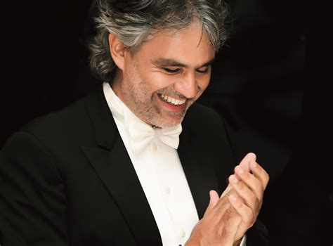 Contagious by Andrea Bocelli To Perform At The Mtv European Music Awards