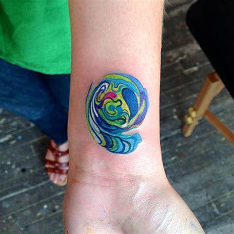 tattoo mandala colorida tatuadores amanda wachob blog do mundo das tatuagens