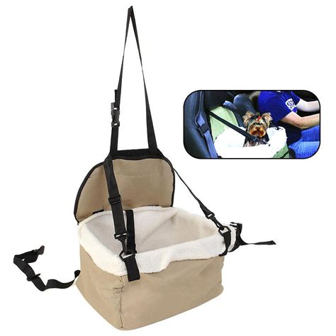 puppy car seat pet car seat pet carrier small breeds picture