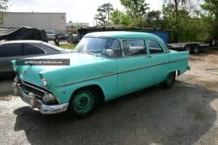 1955 Ford Customline 1955 Ford Customline