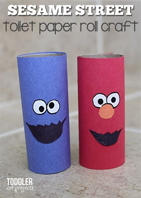 Crafts Out Of Toilet Paper Rolls - 25 toilet paper roll crafts