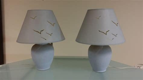outlet illuminazione design outlet lade da tavolo interni luce gabbiani