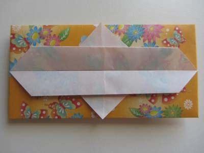 Origami Tissue - origami origami tissue holder