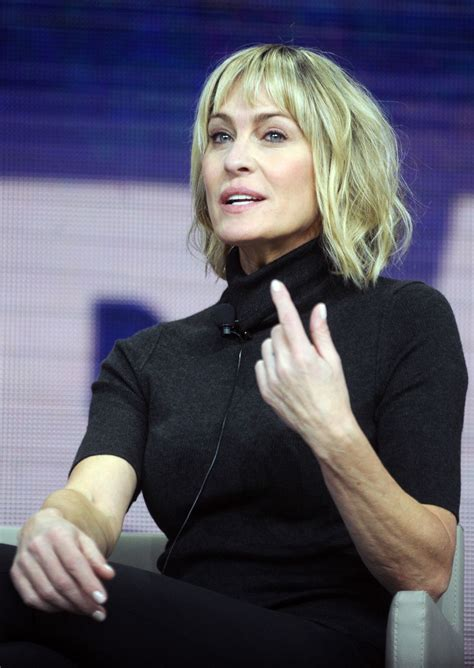 10 new hairstyles to pump up winter because we like to robin wright penn new haircut haircuts models ideas