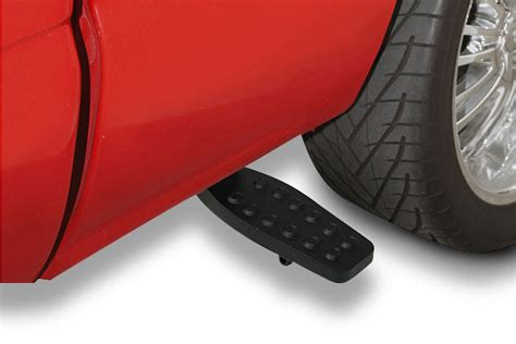 truck bed steps proz truck bed step free shipping on truck rear steps
