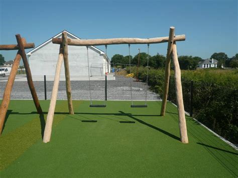 swing play playground equipment from creative play solutions nature