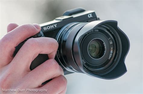 35mm F 1 8 Sony Lens lens review sony 35mm f 1 8 oss matthew durr photography