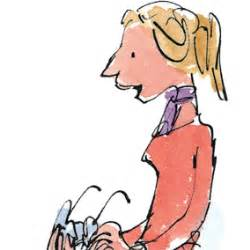 Miss honey from roald dahl s matilda illustrated by quentin blake