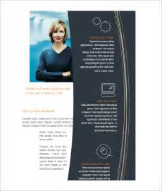 brochure templates word free microsoft brochure template 42 free word pdf ppt