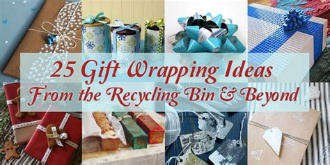 recycled gift wrap ideas a homemade living remodelaholic 25 upcycled and low cost gift wrapping ideas