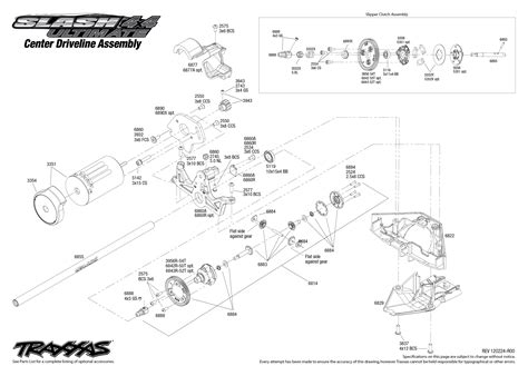 traxxas slash 4x4 parts diagram traxxas slash front diagram slash 1 16 diagram elsavadorla