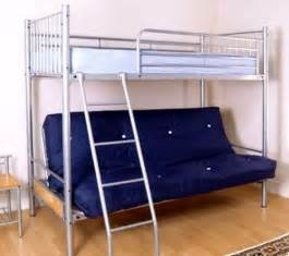 Ikea Futon Bunk Bed Ikea Futon Bunk Bed For More Space