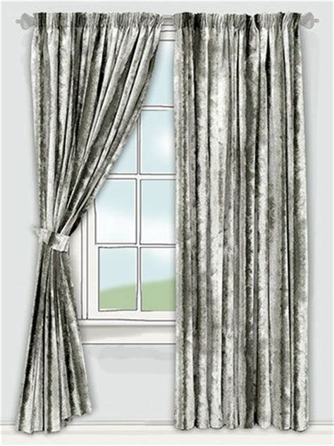 crushed silk curtains 1000 images about by tuiss beautiful fabrics on