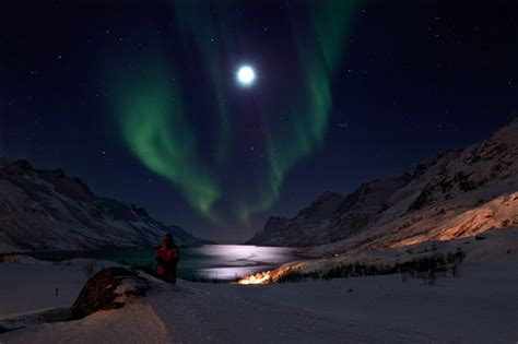where can i go to see the northern lights 21 images of norway we can t stop looking at matador network