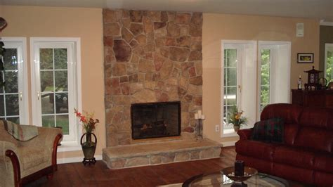 pin fireplace refacing pictures on