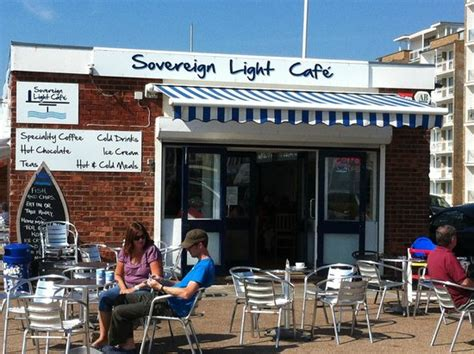 Sovereign Light Cafe frente do caf 233 picture of sovereign light cafe bexhill