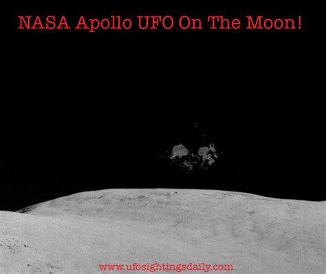 the sighting books ufo sightings daily ufo discovered in apollo 17 photo