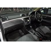 Suzuki Interior 2004 Aerio SX AWD Sport Wagon