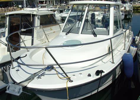 bayliner trophy hardtop boats for sale uk 2008 bayliner 2502 trophy walkaround power new and used