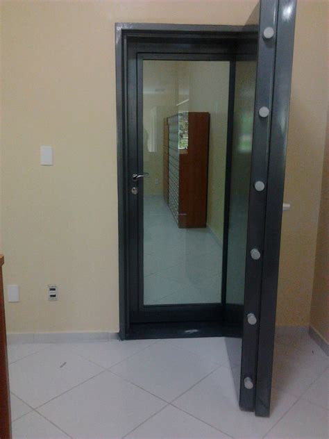 porta a porta porta cofre blindap