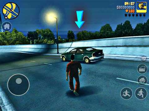 gta 3 free for android grand theft auto 3 for android free world