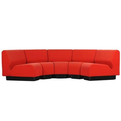 herman miller modular sofa beautiful 1970s don chadwick modular sofa for herman