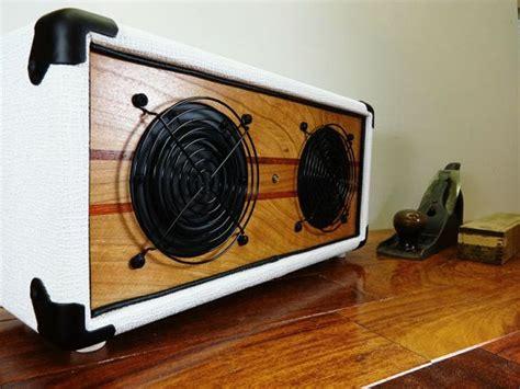 Handmade Speakers - handmade retro vintage wood bluetooth speaker quot v 30