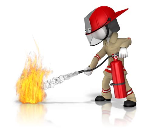 How To Extinguish A Fireplace by Greater Vision Safety