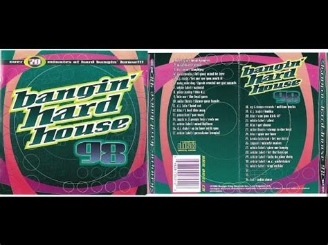 1998 house music hard house 90 s dance mix doovi