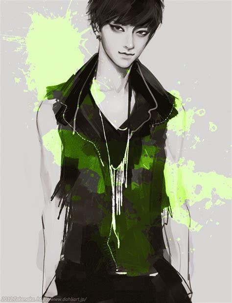 anime tao exo tao exo m image 1092373 zerochan anime image board